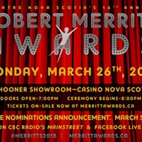 2b Theatre sweeps the 2018 Robert Merritt Theatre Awards with eight wins