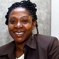 Afua Cooper is Halifax's new poet laureate