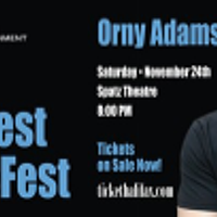 Ha!ifax ComedyFest Presents: Best of the Fest