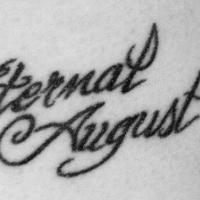 <i>Reflections on Memorial Tattoos</i>