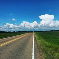 Rich Aucoin bike blog #8: Memphis to Nashville, TN