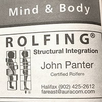 Coast 25: Align time with John Panter