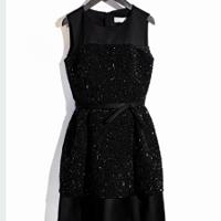 Ladies Little Black Dress Night