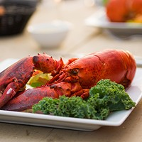 Five summer road trips to take in the name of lobster