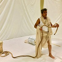 Prismatic preview: The exorcism of Shahin Sayadi in <i>Asheq: Ritual Music to Cure a Lover</i>