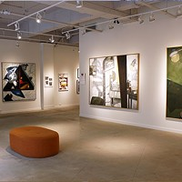 Fall Arts: <i>Selections from Five Decades</i> at Studio 21