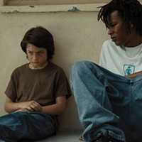 Film review: <i>Mid90s</i>