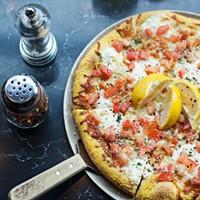 Best Pizza Slice