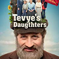 <i>Tevye's Daughters</i> screening