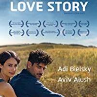 <i>An Israeli Love Story</i>
