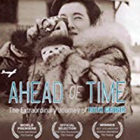 <i>Ahead of Time: The Extraordinary Journey of Ruth Gruber</i> screening