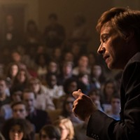 Film review: <i>The Front Runner</i>
