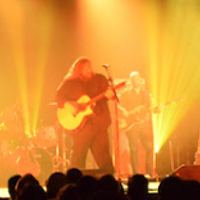 Matt Andersen and The Mellotones w/Bobby Bazini