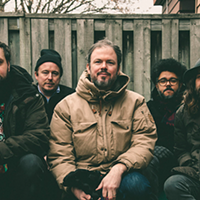 Wintersleep covers ground