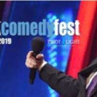 Ha!ifax ComedyFest Gala of Laughs