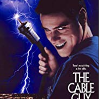 RobieScope screens <i>The Cable Guy</i>