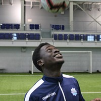 HFX Wanderers looking to turn their luck around in pro soccer home opener