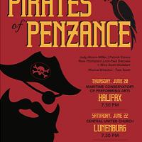 <i>Pirates of Penzance</i>