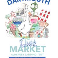 Dartmouth at Dusk