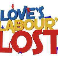 <i>Love's Labour's Lost</i>