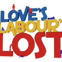 <i>Love's Labour's Lost</i>