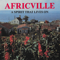 <i>Africville: A Spirit that Lives On</i> reflection project
