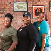 Meet Brawta Jamaican Jerk Joint's Christine Allen