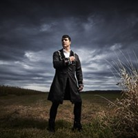 Review: Jeremy Dutcher and Symphony Nova Scotia float your soul in a sea of song
