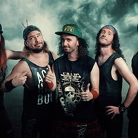 Ten questions with Alestorm