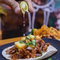 Halifax Taco Week is on!