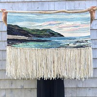 SHOP THIS: Shad Bay Weaving