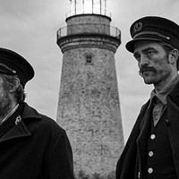 <i>The Lighthouse</i> nominated for Best Cinematography Oscar