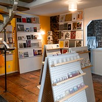First look: Eyelevel Artist Run Centre & Bookstore