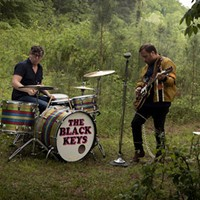 The Black Keys are coming to Halifax