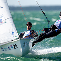 Halifax sailing team secures a spot for Canada at Tokyo Olympics