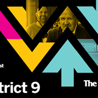 District 9 Halifax West Armdale