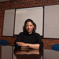 Nocturne 2020: Ingrid Waldron is changing the tides