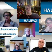 Halifax Regional Police is all-in on body cameras, but police board isn't so sure