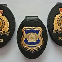 Nova Scotia proposes policy for police gear disposal