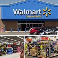 Small businesses asked to stay patient while big box stores profit