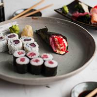 Kitsune makes a comeback (sushi fans can cheer)