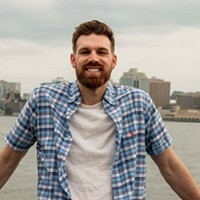 Halifax hunk Chris Gallant will be on The Bachelorette