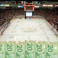 Everything Scotiabank got for buying the Metro Centre's name