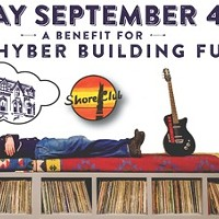 Bid on Joel Plaskett tickets for The Khyber