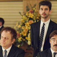 AFF Reviews: The Lobster, Room