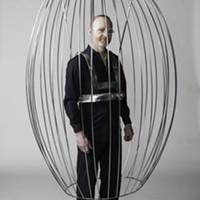 <i>Safety Cages</i> puts artists behind bars