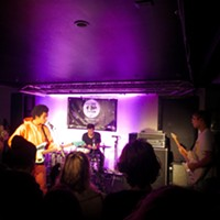 Review: Day One, Halifax Pop Explosion