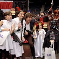 Photos: 2015 Hal-Con Sci-Fi Convention