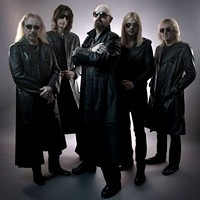 Rob Halford and a brand-new Judas Priest are in Halifax