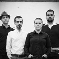 Best Folk Artist / Band